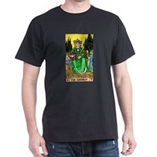 """The Empress"" Color T-Shirt"