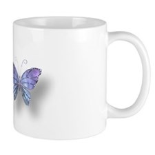 Butterfly Coffee Coffee Mug