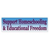 Support Educational Freedom