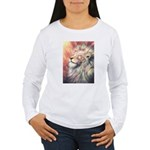 Sun King Women's Long Sleeve T-Shirt