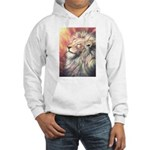 Sun King Hooded Sweatshirt