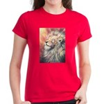 Sun King Women's Dark T-Shirt