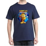 Garfield's Pet Force T-Shirt