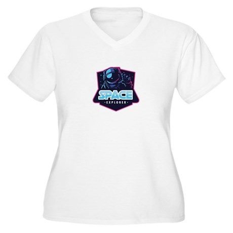 American Pride Women's Dark T-Shirt
