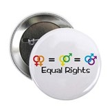equal rights 2.25&quot; Button