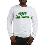 seizethefuture_sandoval_wfs_new-logo Long Sleeve T