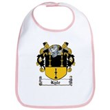 Kyle Coat of Arms Bib