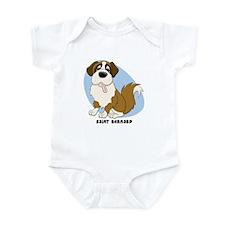 Saint Bernard Infant Bodysuit