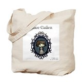 Twilight Alice Cullen Tote Bag