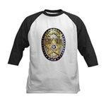 Twin Falls Sheriff Kids Baseball Jersey