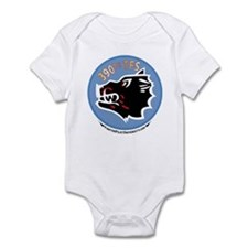 390th TFS Infant Bodysuit