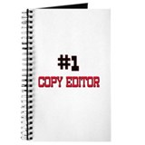 Number 1 COPY EDITOR Journal