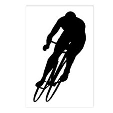 Cycling Postcards (Package of 8)