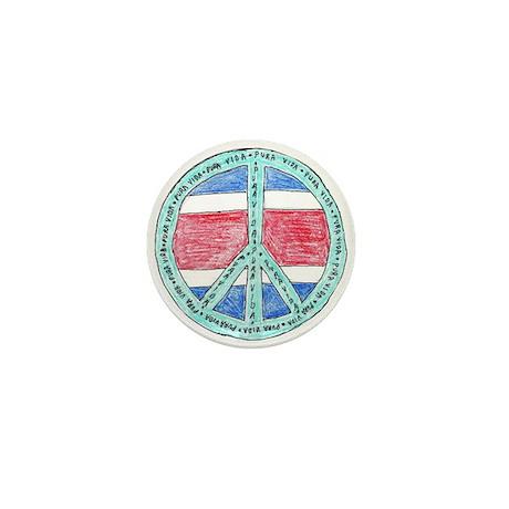 Pure Life Mini Button (100 pack)