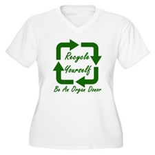 Recycle Yourself T-Shirt
