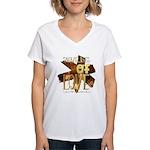 Stettiner Shortface Pigeon Organic Kids T-Shirt (d