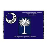 Republic of South Carolina Ap Postcards (Package o