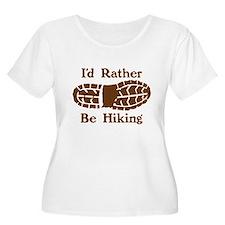 Rather Be Hik T-Shirt