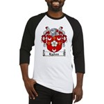 Lydon Coat of Arms Baseball Jersey