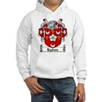 Lydon Coat of Arms Hooded Sweatshirt
