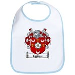 Lydon Coat of Arms Bib