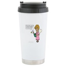 Miracle Worker Ceramic Travel Mug