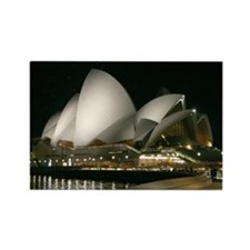 Sydney Opera House (night)