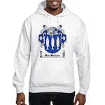 MacGahan Coat of Arms Hooded Sweatshirt