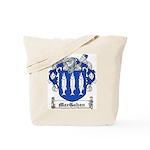MacGahan Coat of Arms Tote Bag