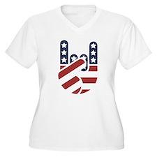 Rock Hand USA T-Shirt