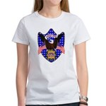 Independence Day Eagle Women's T-Shirt