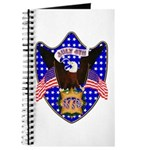Independence Day Eagle Journal