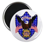 "Independence Day Eagle 2.25"" Magnet (10 pack)"