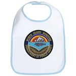 North Slope Borough PD Bib