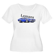 Pontiac_LeMans T-Shirt