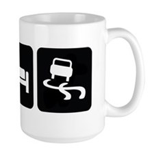 Eat Sleep Drift Mug