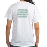 What a Landscape Architect Does T-Shirt