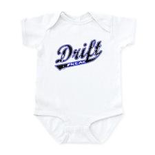 Drift Freak Infant Bodysuit