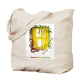 Big Joy Tote Bag