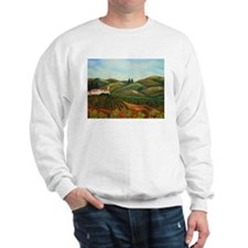 Napa Vineyards Sweatshirt