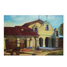 San Antonio De Padua Postcards (Package of 8)