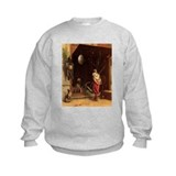 Cute Moorish science Sweatshirt