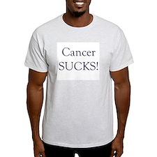 Cute Cancer sucks T-Shirt