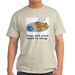 Your d12 Cries... Light T-Shirt
