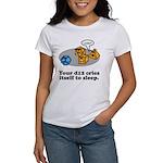 Your d12 Cries... Women's T-Shirt