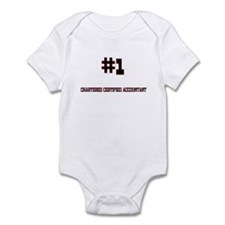 Number 1 CHARTERED CERTIFIED ACCOUNTANT Infant Bod