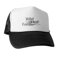 Wild about Feral Cats Trucker Hat