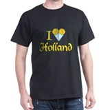 I Love Holland T-Shirt
