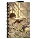 Child Reading Journal