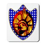 Liberty Endures Mousepad